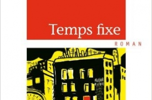 « Temps fixe », de David G.F. Kapell