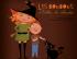 Esther la sorcière le conte pour enfants d'Halloween