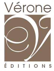Logo éditions vérone