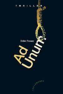 Ad Unum - Didier Fossey